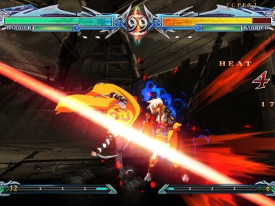 BlazBlue Chronophantasma Extend img11