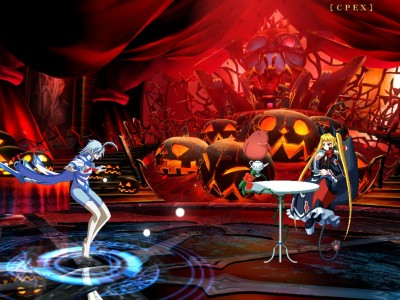 BlazBlue Chronophantasma Extend img7