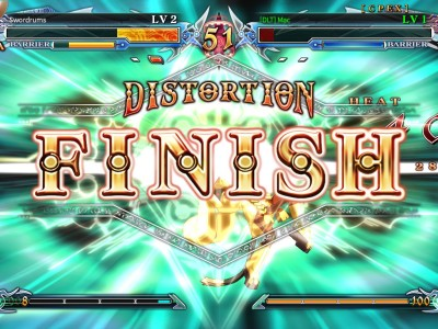 BlazBlue Chronophantasma Extend img8