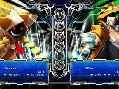BlazBlue Chronophantasma Extend img9