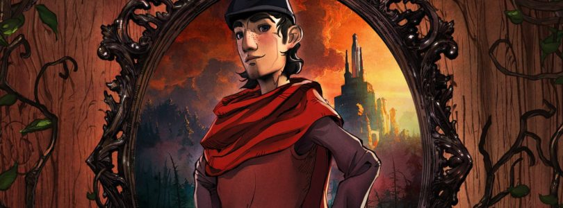 Il primo episodio di King's Quest è gratuito su Xbox Marketplace