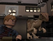 La versione mobile di LEGO Jurassic World è disponibile per Android e iOS