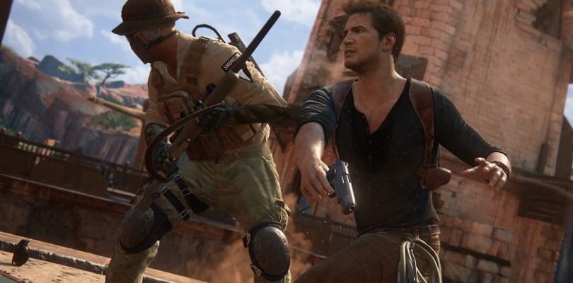 Uncharted 4 – Quasi 3 milioni di copie vendute in soli 7 giorni