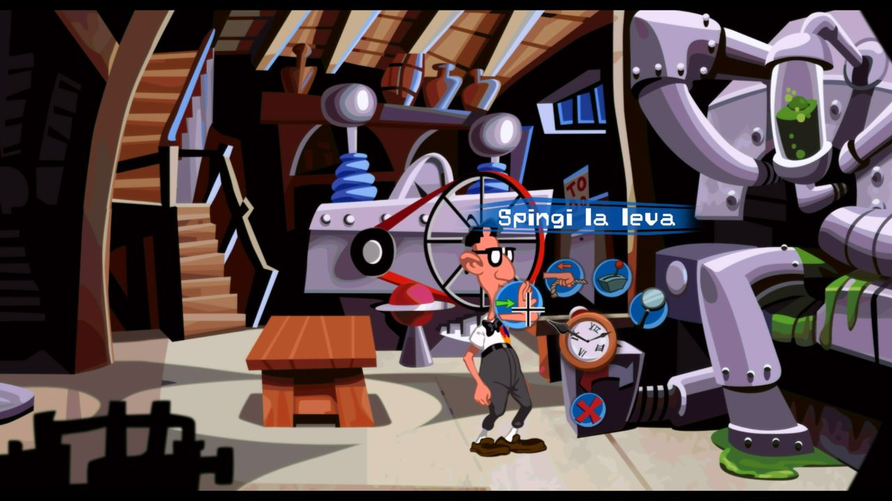 Day of the Tentacle IMG002
