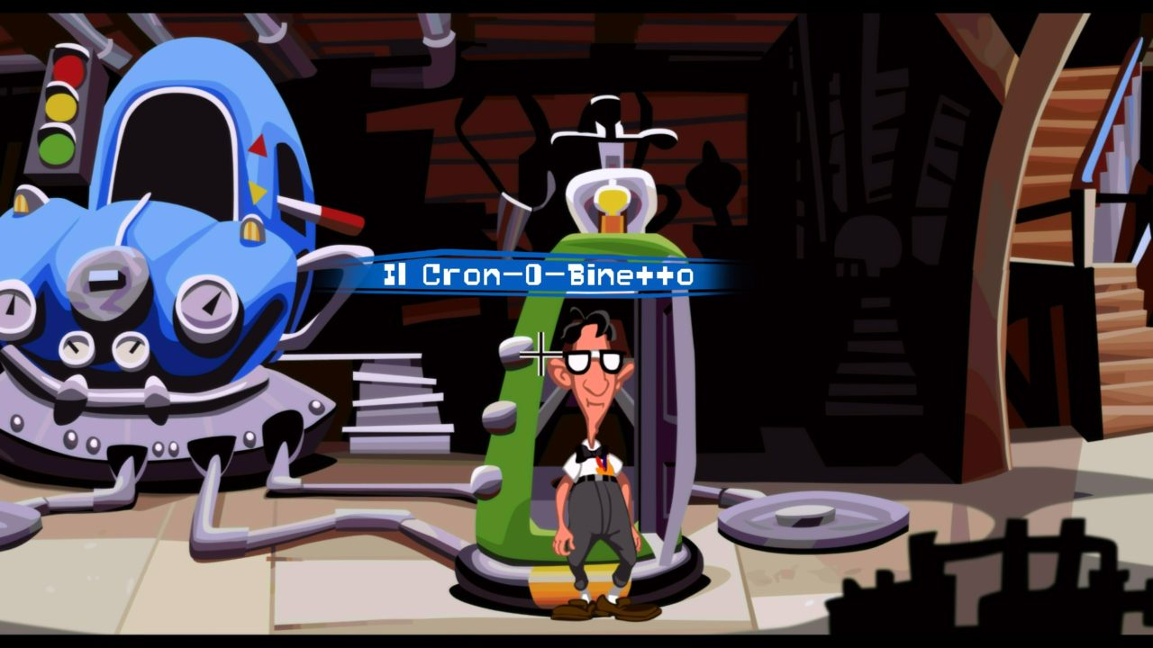 Day of the Tentacle IMG007