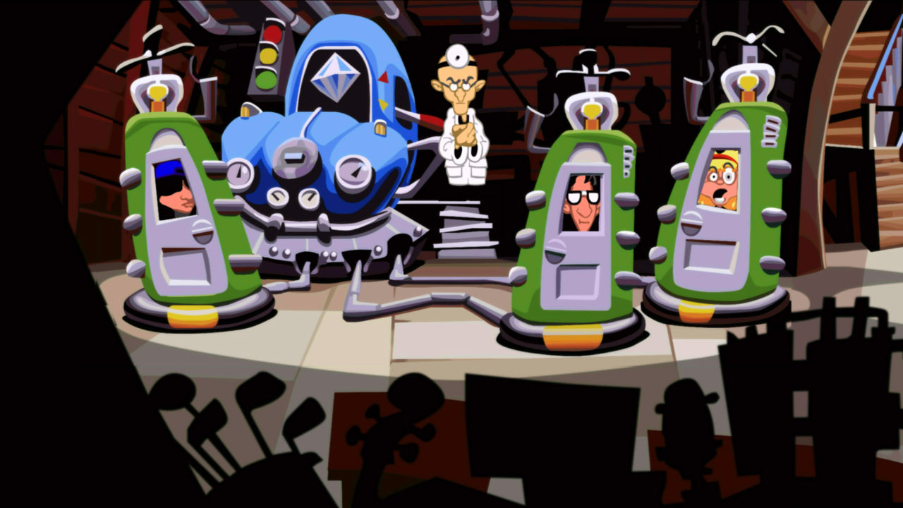 Day of the Tentacle IMG008
