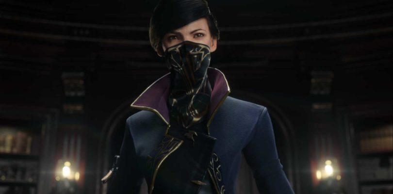 Dishonored 2 img000