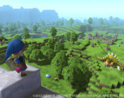 "Dragon Quest Builders – Il minecraft ""made in Japan"" arriva anche in Europa!"