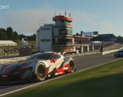 Sony Interactive Entertainment annuncia Gran Turismo Sport: in arrivo a novembre