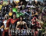 Rimandata la beta PC di Injustice 2