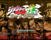Jojo's Bizarre Adventure: Eyes of Heaven – Disponibile la demo gratuita su PS Store!