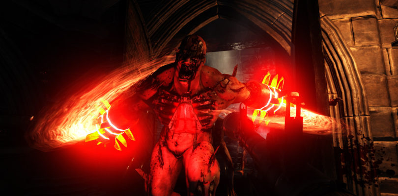 Killing floor 2 disponibile per xbox one geekgamer for Killing floor xbox one
