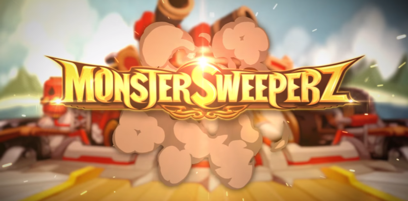 Sparatutto e RPG in un matrimonio mobile: questo è Monster Sweeperz!