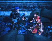 Un mucchio di trailer per Star Ocean: Integrity and Faithlessness