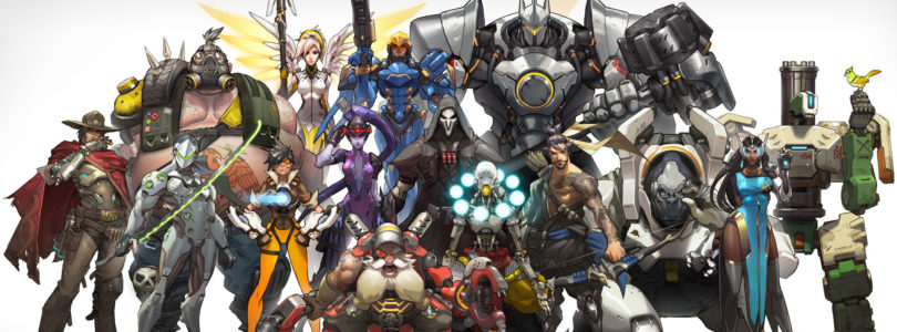 Overwatch – Le partite classificate arriveranno (forse) a fine luglio