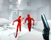 Superhot VR arriva quest'estate su PlayStation VR