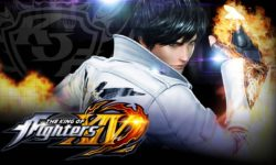 Una data di lancio per The King of Fighters XIV: Steam Edition