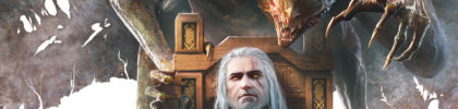 The Witcher III: Wild Hunt – Blood and Wine