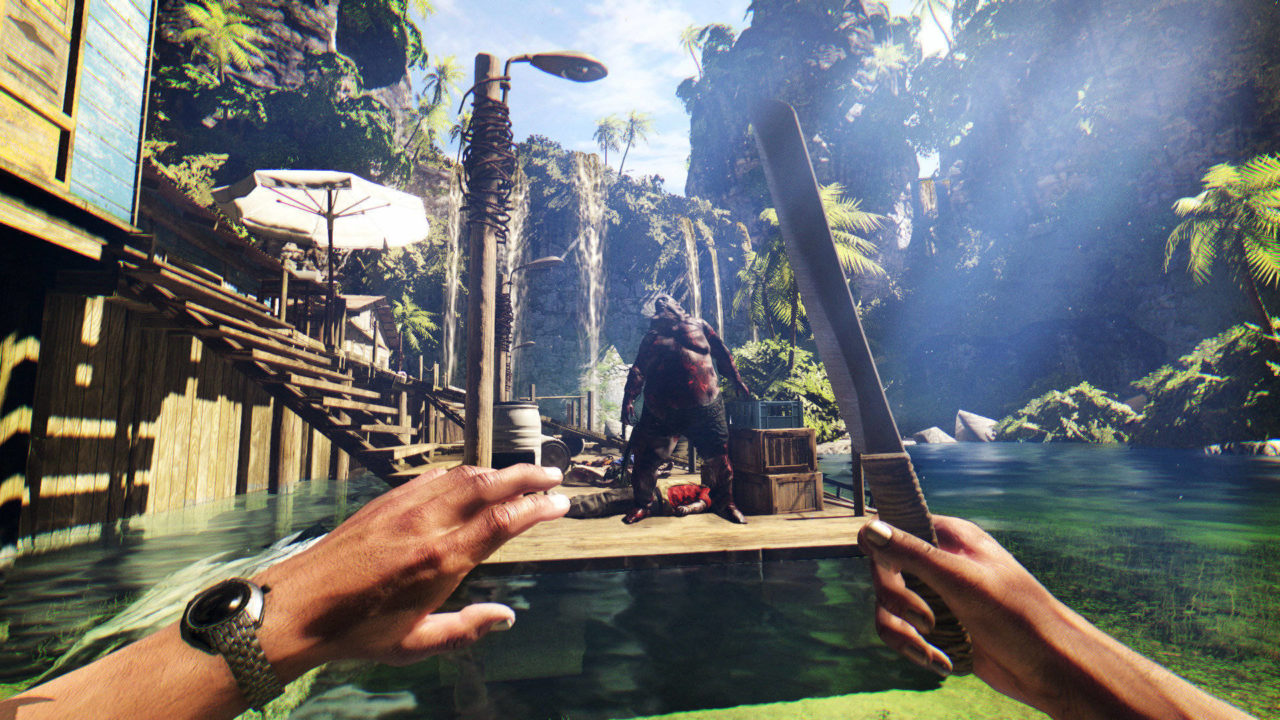 Dead Island Definitive Collection1