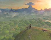 Nintendo presenta The Legend of Zelda: Breath of the Wild