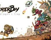 "Wonder Boy: Dragons Trap – Annunciata una versione ""moderna"" del classico per Master System/PC Engine"