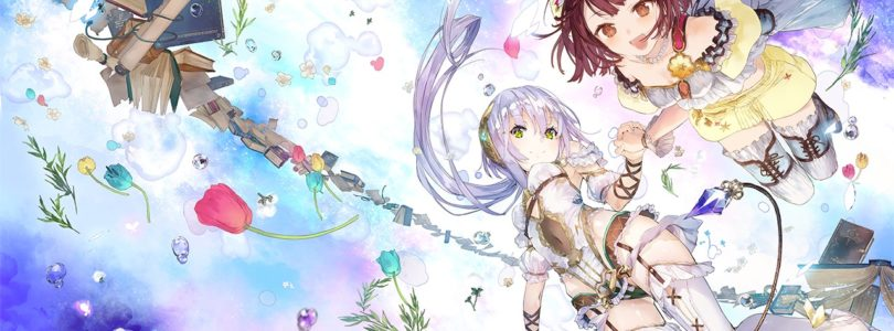 Atelier Sophie – The Alchemist of the Mysterious Book (PC)