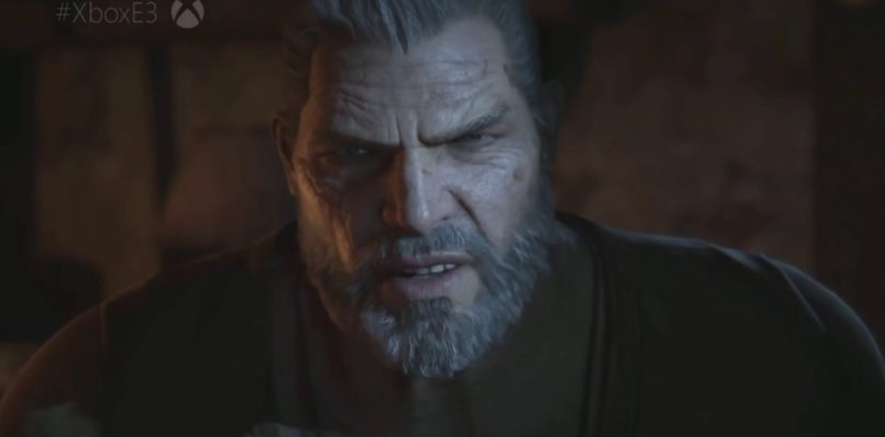 Gears of War 4 arriverà anche su PC