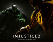 Injustice 2 – Le botte fra supereroi DC approdano su PS4 e Xbox One a maggio