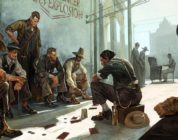 The Art of Dishonored 2 – Dark Horse e Bethesda insieme per l'artbook del titolo Arkane Studios