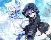 Fairy Fencer F: Advent Dark Force disponibile per PC Steam