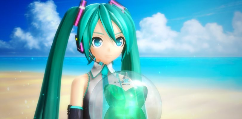 Hatsune Miku: Project DIVA X – La demo per PS4 e PS Vita in arrivo!