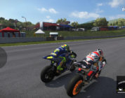 Screenshot Valentino Rossi The Game