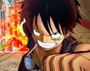 One Piece Burning Blood arriva su Steam il 2 settembre