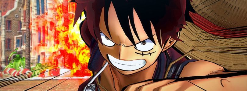 One Piece Burning Blood – Disponibile anche per PC!