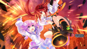Neptunia screenshot 01