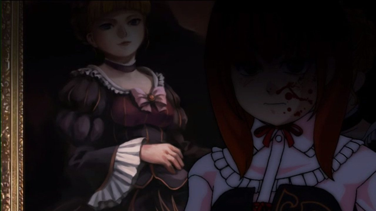 Umineko When They Cry img003