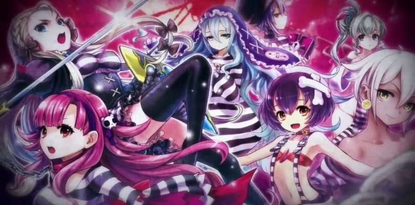 Criminal Girls 2: Party Favors si mostra in un nuovo trailer