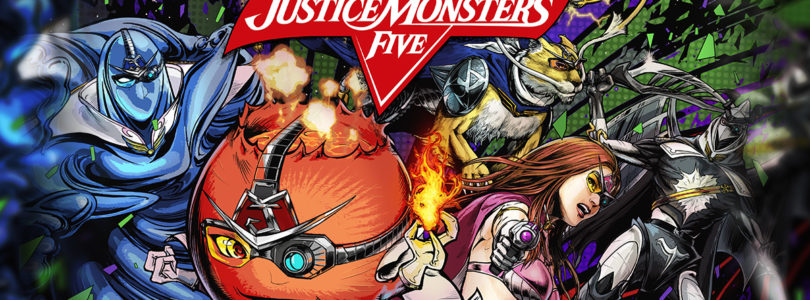 "Final Fantasy XV – Il minigioco ""Justice Monsters Five"" è disponibile per dispositivi iOS e Android"