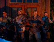 Call of Duty: Black Ops III – Nuovo trailer per il DLC Salvation
