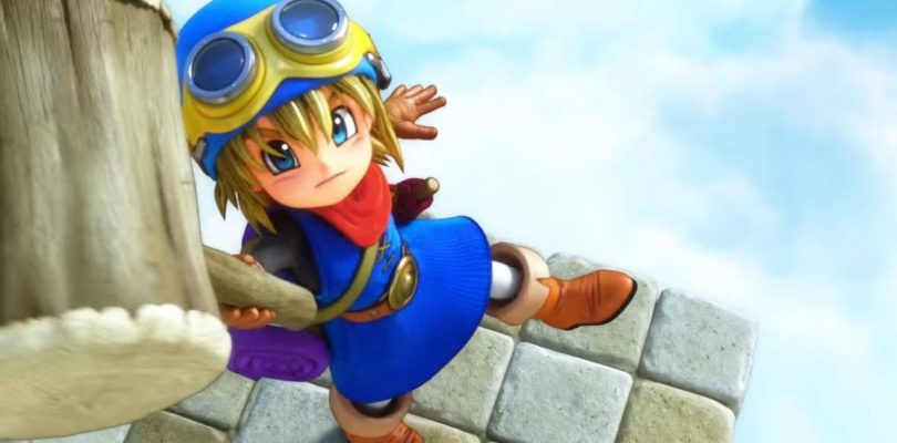 "Dragon Quest Builders – Un trailer presenta il ""minecraft in salsa J-RPG"" di Square Enix"