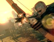 Metal Gear Survive – Una dimostrazione del gameplay in video