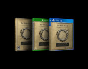 The Elder Scrolls Online: Gold Edition disponibile per PS4, Xbox One e PC!
