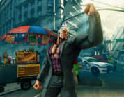 Street Fighter V – Arriva Urien direttamente da Street Fighter III: 2nd Impact!