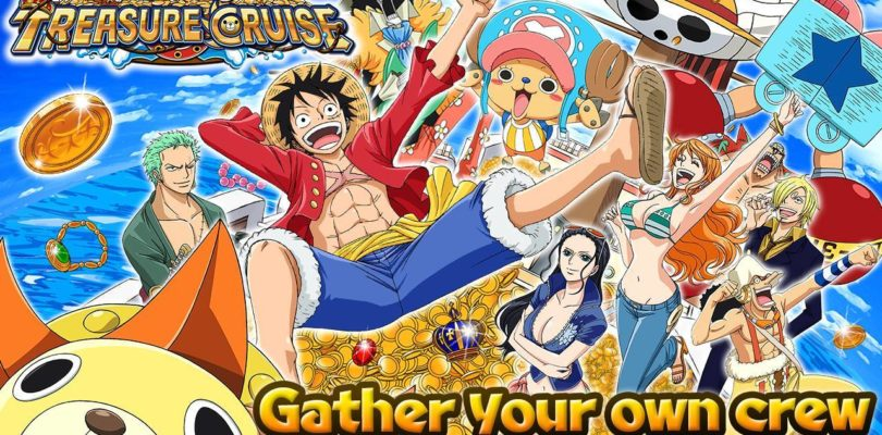 One Piece Treasure Cruise e Dragon Ball Z Dokkan Battle potranno comunicare fra loro!