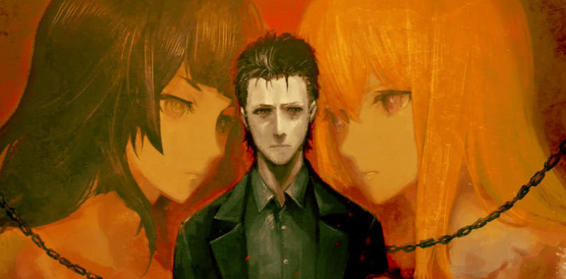 Steins;Gate 0 arriva su PlayStation 4 e PS Vita
