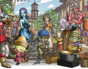 Dragon Quest X – L'MMO si mostra su PlayStation 4