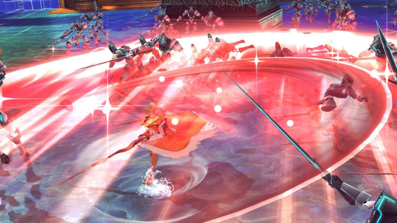 Fate Extella The Umbral Star img1 geekgamer
