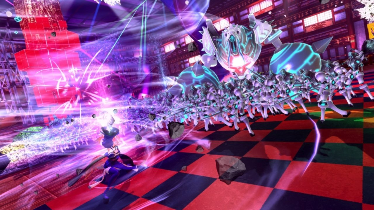 Fate Extella The Umbral Star img4 geekgamer