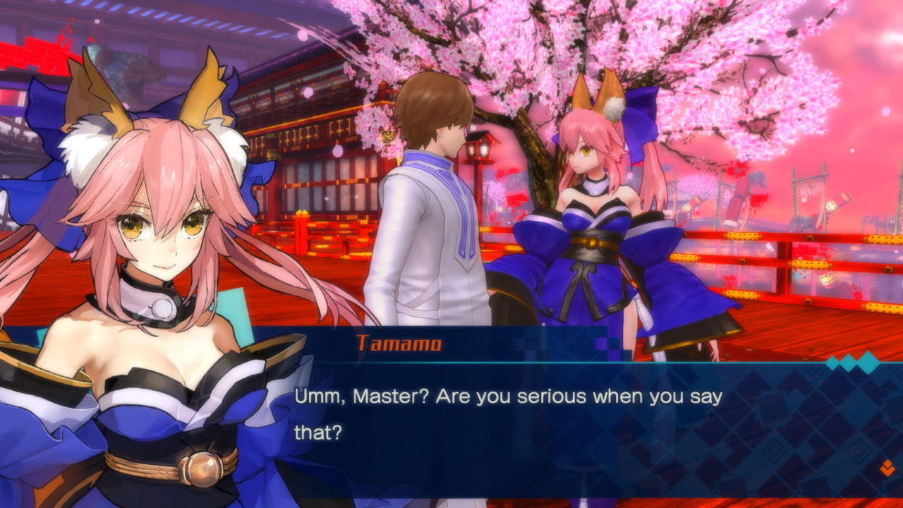 Fate Extella The Umbral Star img7 geekgamer