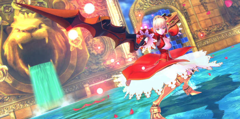 Fate/EXTELLA: The Umbral Star, pre-order aperti e special edition